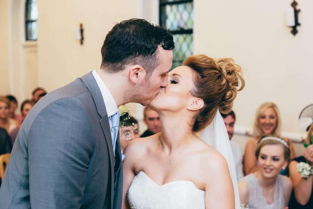 Eshott Hall wedding photography