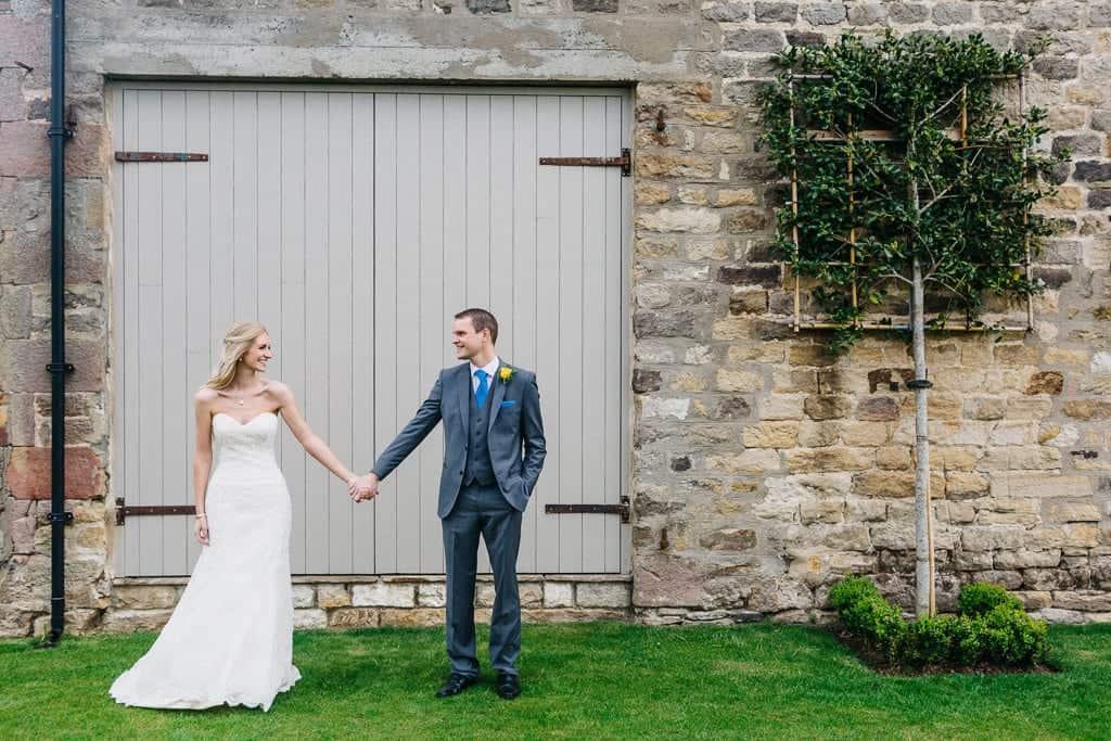 HD 186 - Hannah + Dan | Healey Barn wedding