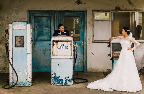Artistic wedding photography 001