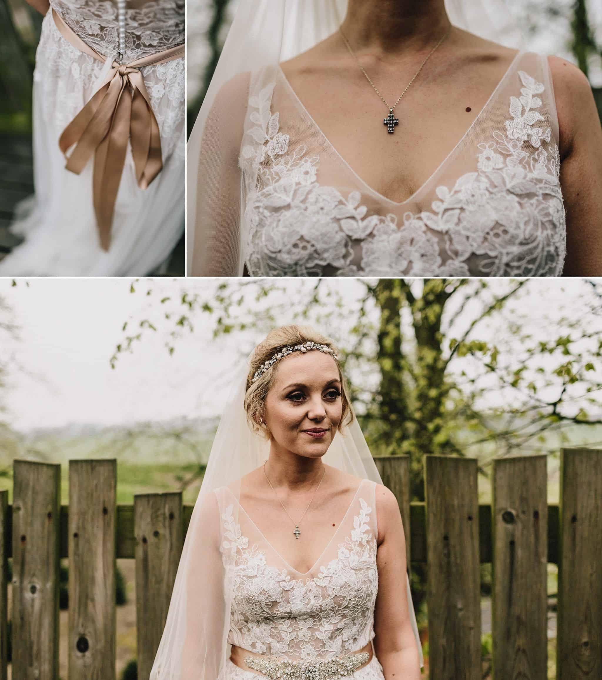 Alnwick Treehouse wedding photography (22)