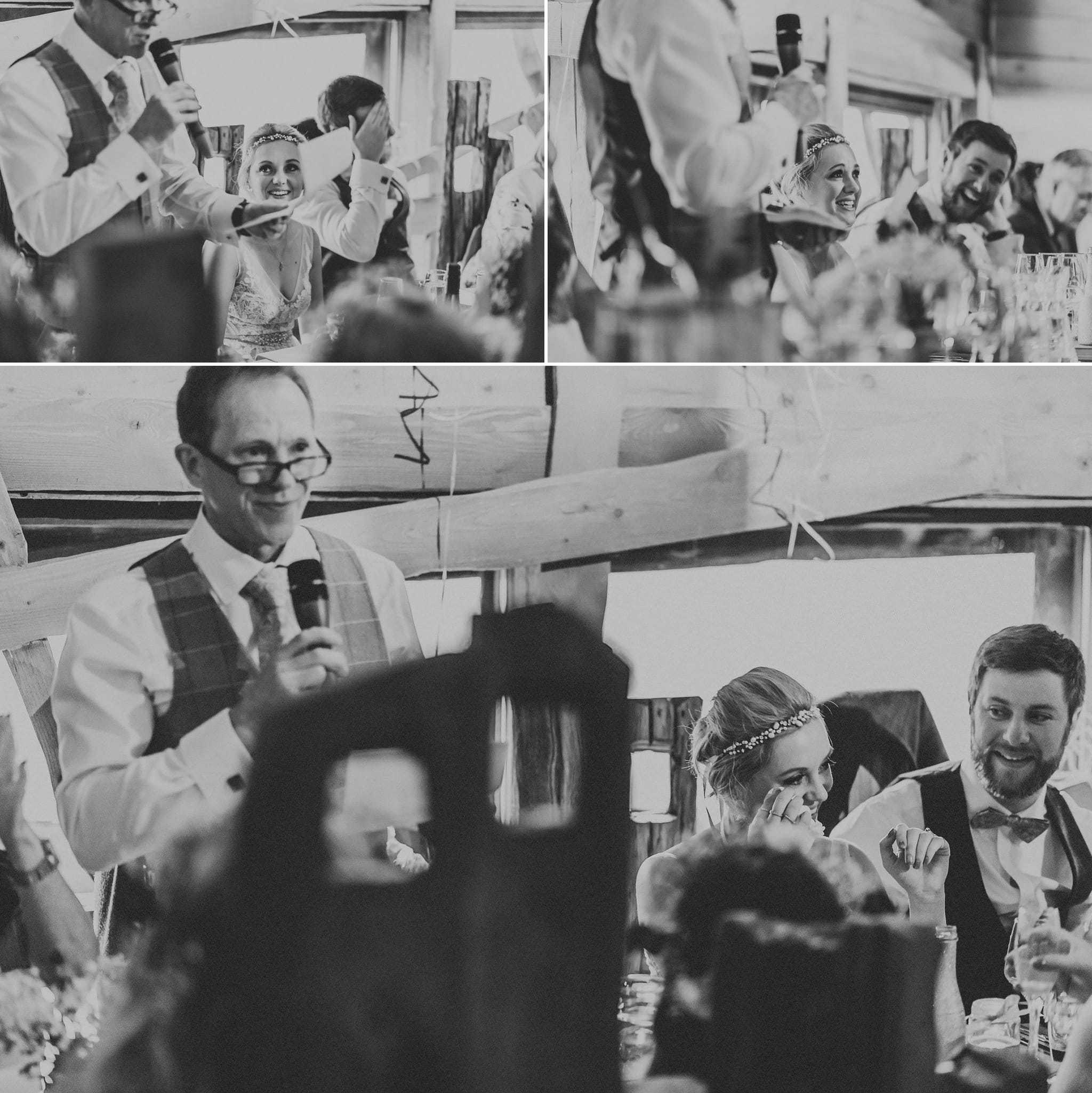 Alnwick Treehouse wedding photography (24)