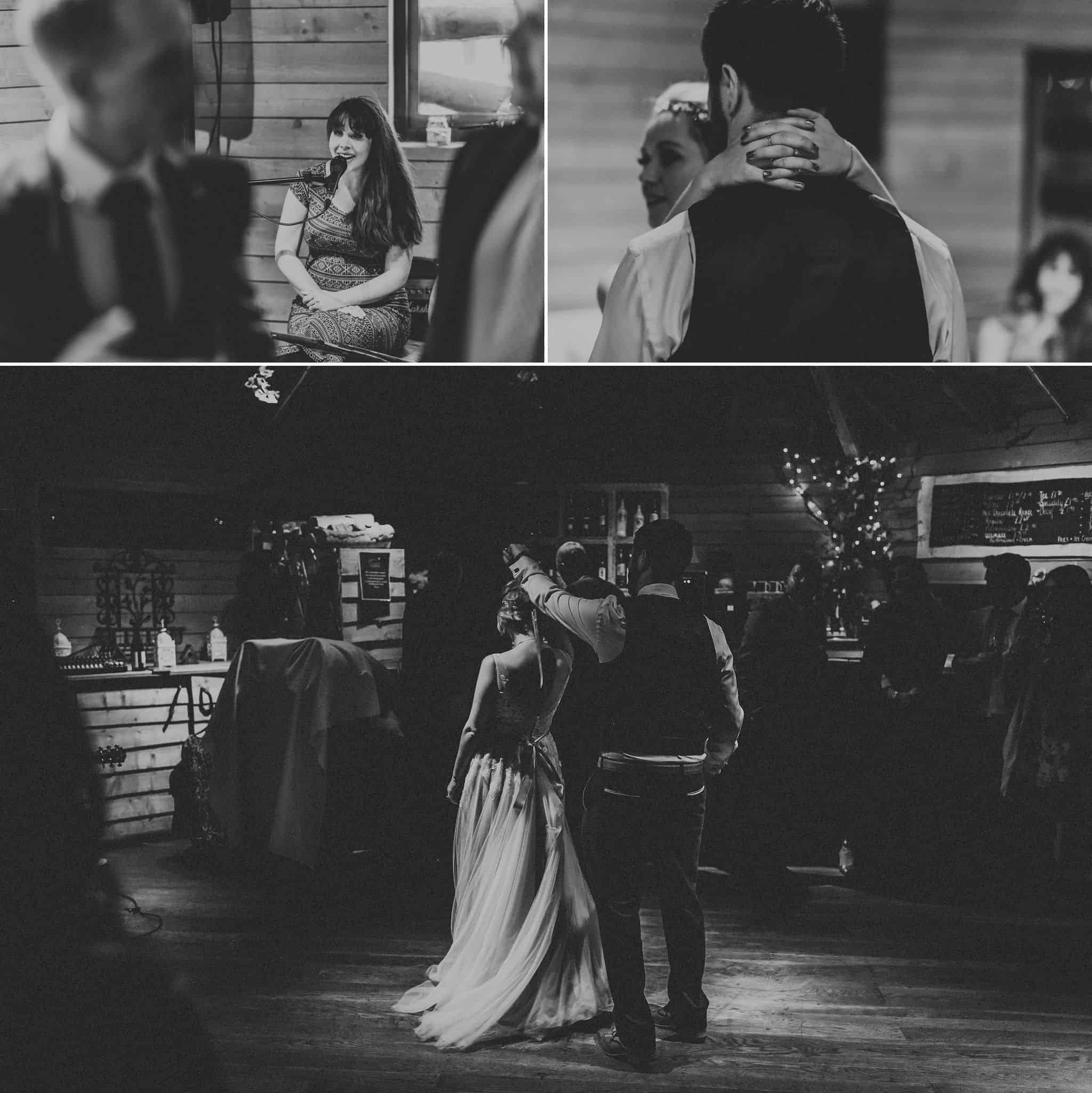 Alnwick Treehouse wedding photography (29)