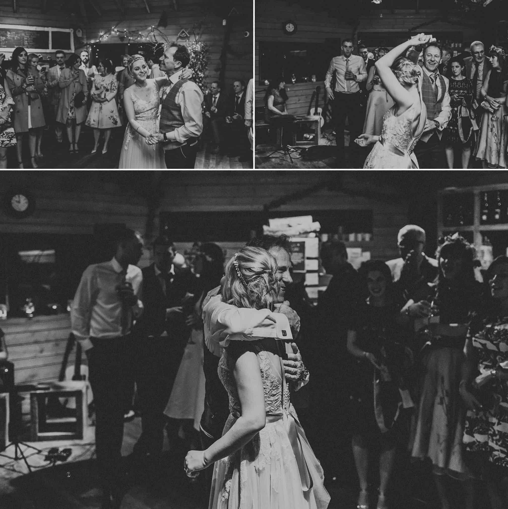 Alnwick Treehouse wedding photography (30)