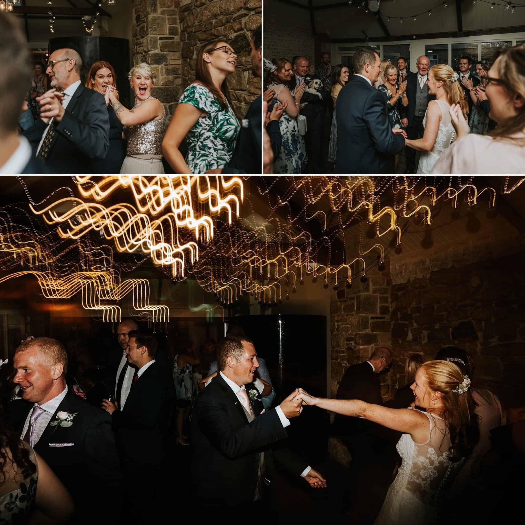 Shotton Grange Wedding Photography