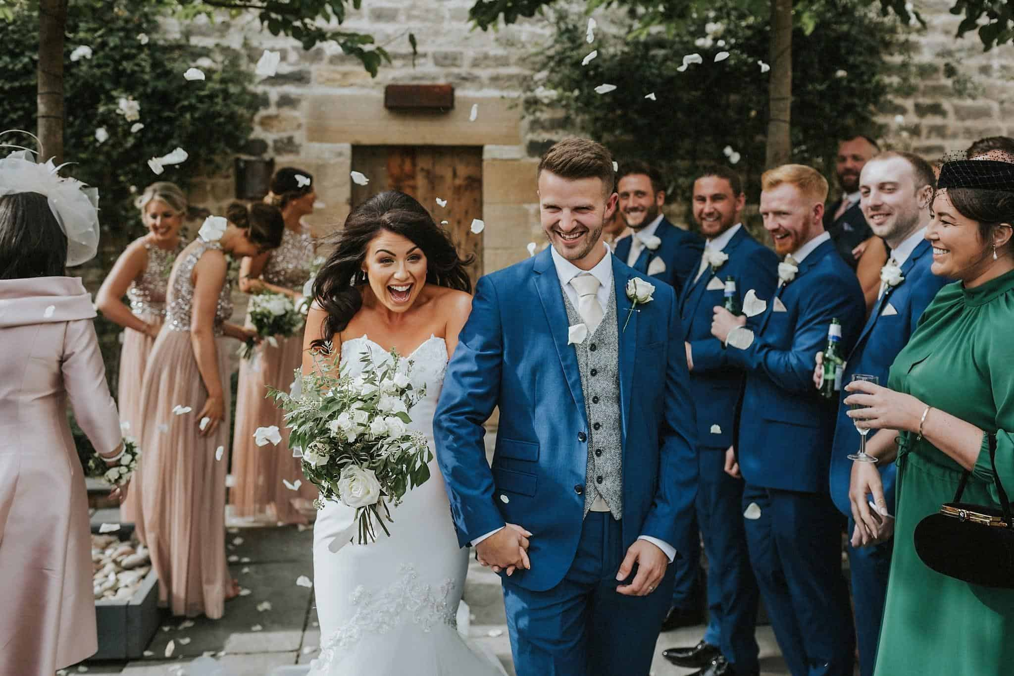 Best North East Wedding Photography of 2018
