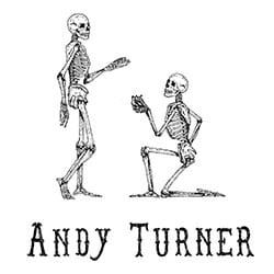Andy Turner | UK Wedding Photographer
