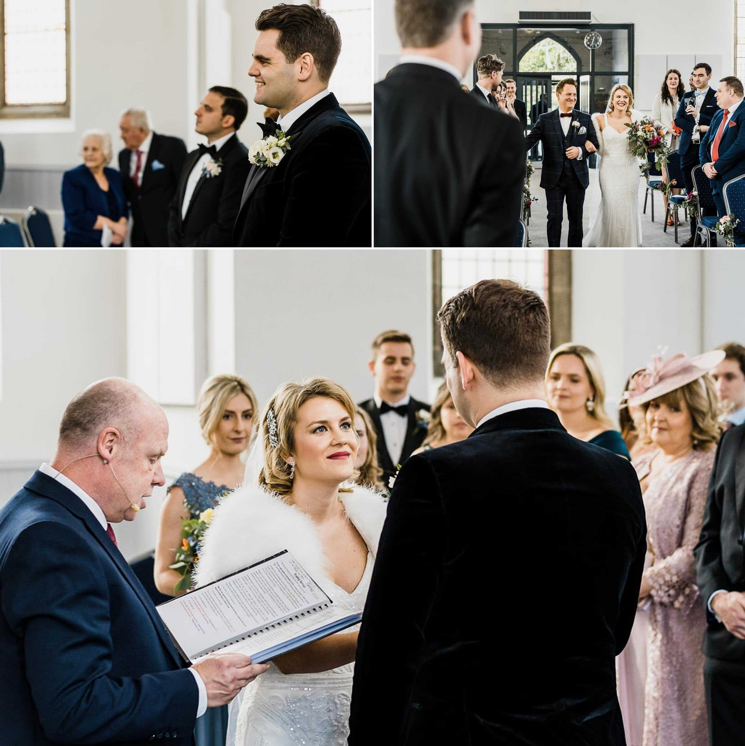 charlton hall wedding