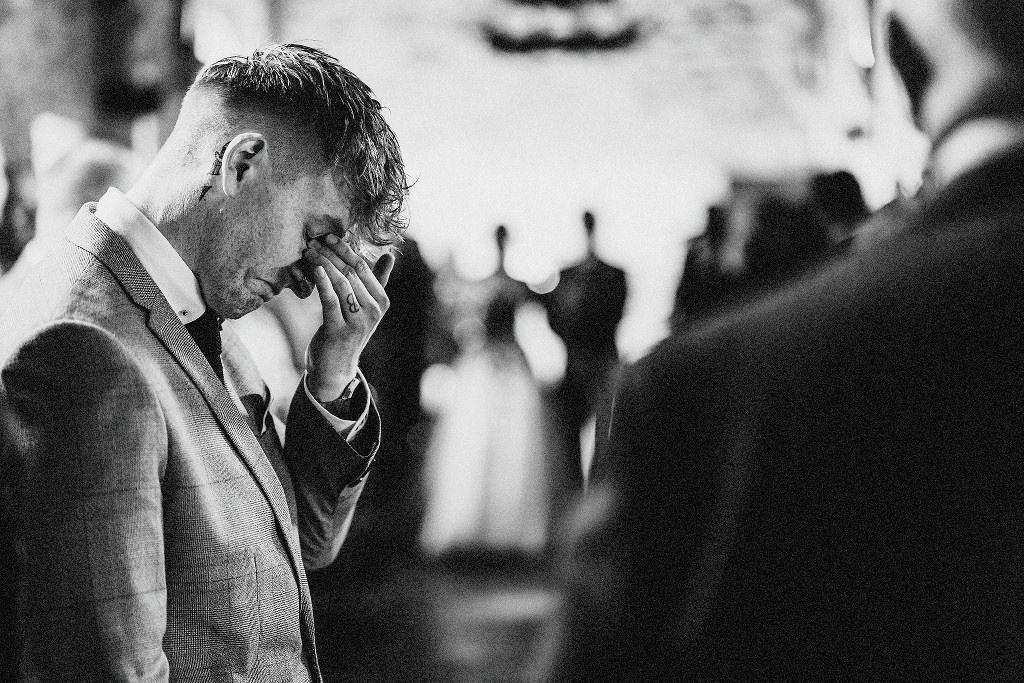 north east wedding photographer newcastle upon tyne black and white wedding photography